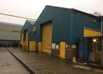 Thumbnail Light industrial to let in Carrwood Road, Chesterfield