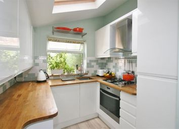 Thumbnail 2 bed terraced house to rent in Phoenix Park Terrace, Basingstoke, Hampshire