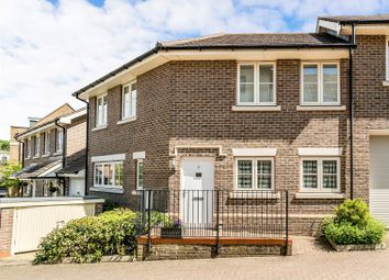 Thumbnail 3 bed end terrace house for sale in Sheldon Way, Berkhamsted