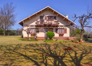 Thumbnail 3 bed detached house for sale in 9 Links Road, Underberg, Kwazulu-Natal, South Africa