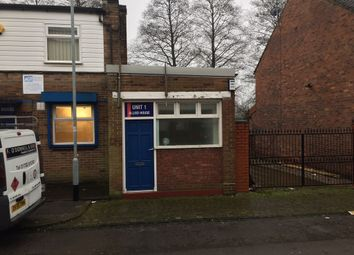 Thumbnail Office to let in Allied House, Coronation Street, Tunstall, Stoke-On-Trent, Staffordshire