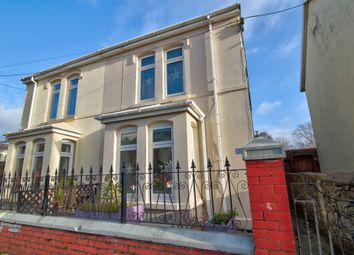 Thumbnail 3 bed semi-detached house for sale in Randell Square, Pembrey, Burry Port
