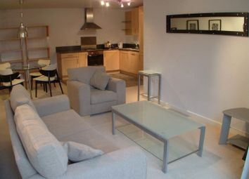 Thumbnail 2 bed flat to rent in Elmwood Lane, Leeds