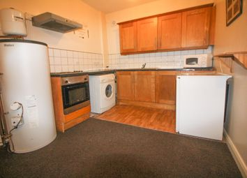 Thumbnail 2 bed flat to rent in Eastbourne Road, Middlesbrough