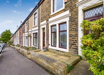 Thumbnail 3 bed terraced house for sale in Avondale Road, Darwen