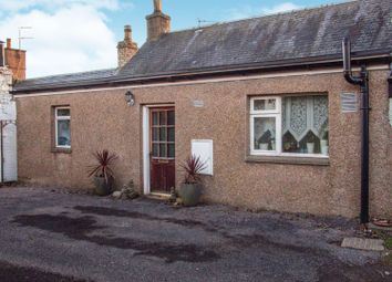 Thumbnail 2 bedroom cottage for sale in Kellas Road, Wellbank, Dundee