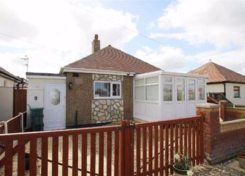 Thumbnail 2 bed detached bungalow for sale in Arnold Gardens, Kinmel Bay, Conwy