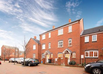 Thumbnail 3 bed terraced house for sale in Bricklin Mews, Telford
