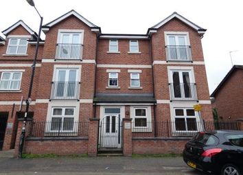 Thumbnail 2 bed flat for sale in Beech Road, Chorlton Green, Manchester, Greater Manchester
