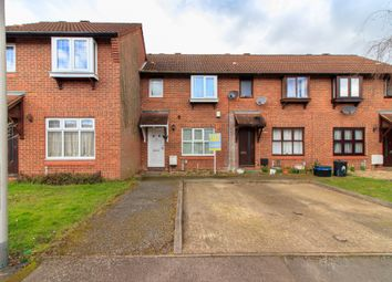 Thumbnail 3 Bed Terraced House For Sale In Hookstone Way Woodford Green