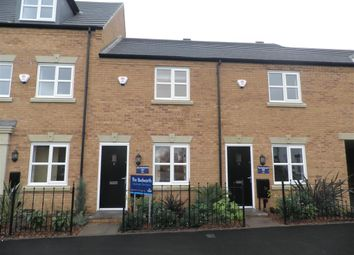 Thumbnail 2 bed town house for sale in Brades Rise, Oldbury