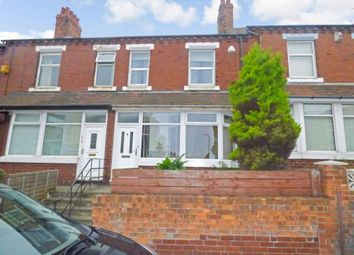 Thumbnail 3 bed terraced house to rent in Durham Road, Stockton-On-Tees