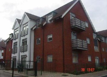 Thumbnail 2 bedroom flat to rent in Middlepark Drive, Birmingham