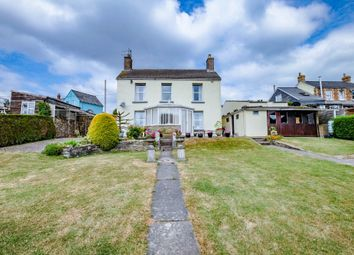 Thumbnail 4 bed detached house for sale in Yorkley Slade, Yorkley, Lydney
