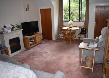 Thumbnail 2 bed flat for sale in Meadow Court, Gorleston, Great Yarmouth, Norfolk