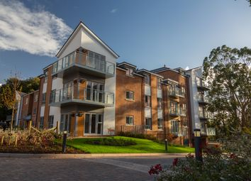 Thumbnail 2 bedroom flat for sale in Millbrook House, Millbrook Village, Exeter