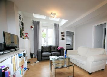 Thumbnail 1 bed flat to rent in Fulham Palace Road, Hammersmith, London