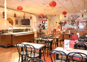 Thumbnail Restaurant/cafe to let in Streatham High Road, London SW16, London,