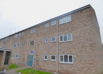 Thumbnail 2 bed flat to rent in Gaer Vale, Newport