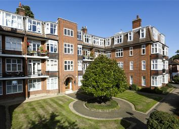 Thumbnail 3 bed flat for sale in Westfield Court, Portsmouth Road, Surbiton