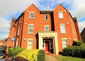 Thumbnail 2 bed flat for sale in Imperial Way, Singleton, Ashford