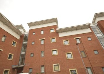 Thumbnail 2 bedroom flat for sale in Albion Street, Wolverhampton