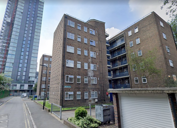 Thumbnail Room to rent in Catherwood Court, Murray Grove, Old Street/Angel