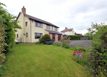 Thumbnail 5 bed detached house for sale in Welton, Carlisle