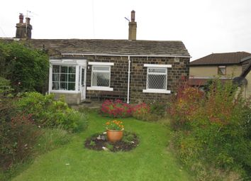 Thumbnail 1 bed cottage for sale in Haycliffe Lane, Bradford