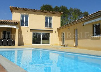 Thumbnail 4 bed villa for sale in Lorgues, 83340, France