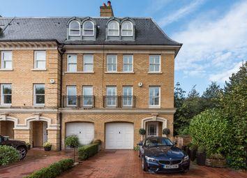 5 bed town house to rent in Langdon Park, Teddington TW11