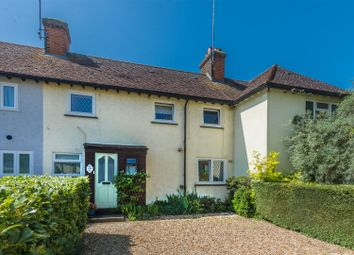Thumbnail 3 bed property for sale in Gun Road Gardens, Knebworth