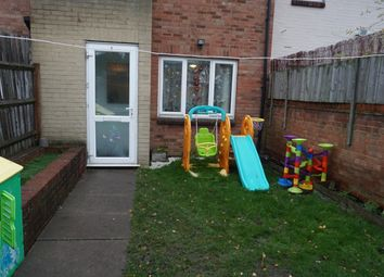 Thumbnail 1 bed flat to rent in Pedley Road, Chadwell Heath