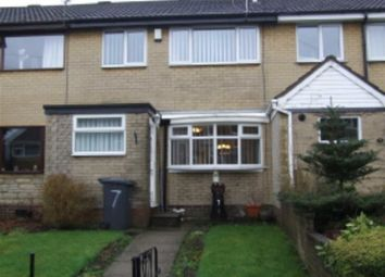 Thumbnail 3 bed town house to rent in Holly Grove, Stalybridge