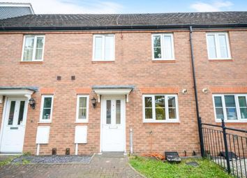 Thumbnail 3 bed terraced house for sale in Riverside Drive, Lincoln, Lincolnshire, .