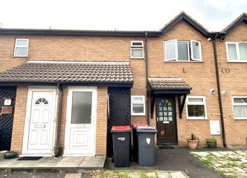 Thumbnail 1 bed flat to rent in Belvedere Court, Belvedere Road, Thornton-Cleveleys