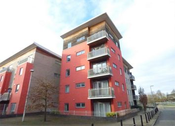 Thumbnail 2 bed flat for sale in Cubitt Way, Peterborough, Cambridgeshire