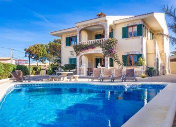 Thumbnail 5 bed villa for sale in 07182, El Toro, Spain