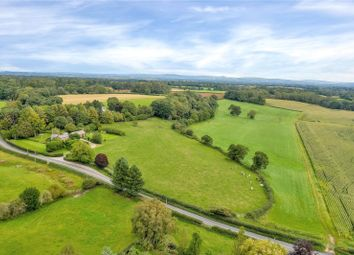 Thumbnail Land for sale in Macclesfield Road, Holmes Chapel, Crewe
