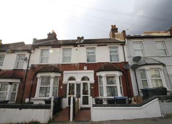 Thumbnail 2 bed terraced house to rent in Coniston Road, Croydon, Surrey