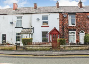 Thumbnail 2 bed terraced house for sale in Hollins Lane, Bury, Lancashire