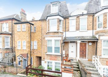 Thumbnail 1 bed flat to rent in Selsdon Road, London