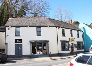 Thumbnail Pub/bar for sale in Quay Street, Haverfordwest