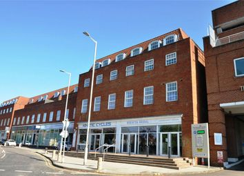 Thumbnail 2 bedroom flat for sale in Longcroft House, Church Road, Welwyn Garden City, Hertfordshire