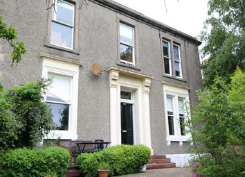 Thumbnail 3 bed flat for sale in Union Terrace, Dundee