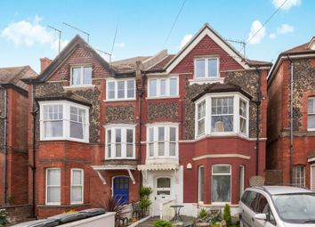 Thumbnail 1 bed flat for sale in Ashdown Road, Bexhill-On-Sea