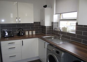 Thumbnail 2 bed flat to rent in Galloway Avenue, Ayr
