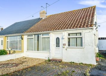 Thumbnail 2 bed bungalow for sale in Lon Y Cyll, Pensarn, Abergele