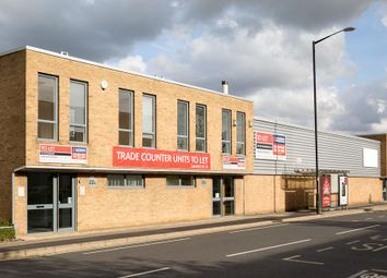 Thumbnail Industrial to let in 22A Buckingham Avenue, Slough Trading Estate, Slough
