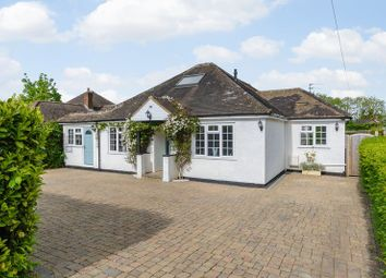 Thumbnail 4 bed detached house for sale in The Lagger, Chalfont St. Giles